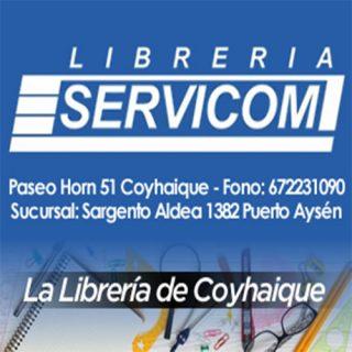 SERVICOM 500X500